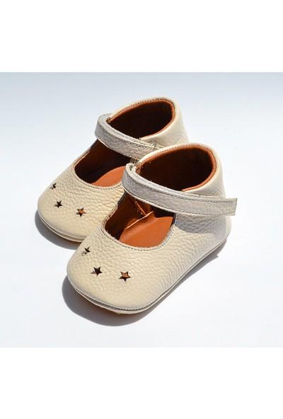 Porky Ilkadım Ayakkabı Bej CV-219