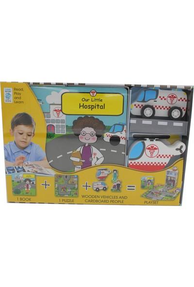 Our Little Hospital