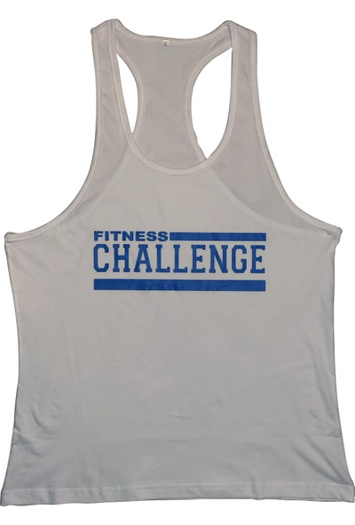 Top Glory Fitness Gym Tank Top Atlet Sporcu Atleti 5006