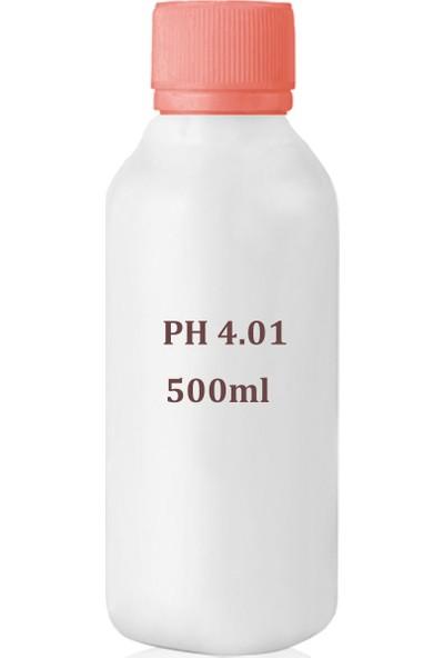 Chembio Kalibrasyon Sıvısı Ph4 500Ml