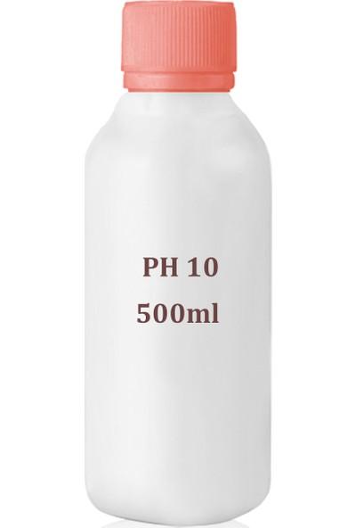 Chembio Kalibrasyon Sıvısı Ph10 500Ml