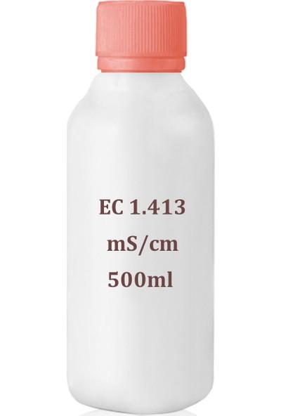 Chembio Kalibrasyon Çözeltisi Ec 1.413 Ms/Cm 500Ml