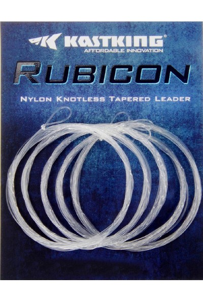 Kastking Rubicon Konik Fly İp Misina