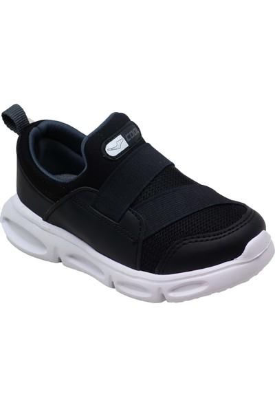 Cool 1402 Bağcıksız Çocuk Spor Ayakkabı