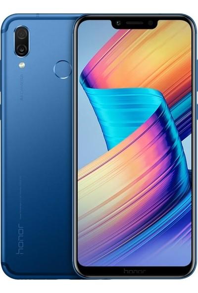 Casestore Huawei Honor Play Ön Arka Ekran Koruyucu Full Body Jelatin Şeffaf