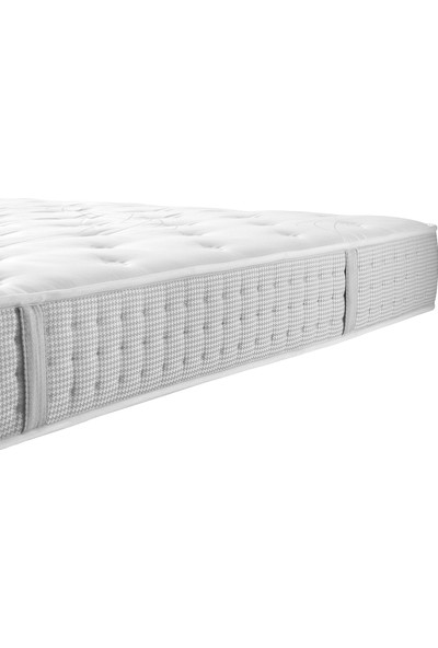Yataş Projects IMPERIAL Pocket Yaylı Seri Yatak (Çft Kişilik - 160x200 cm)