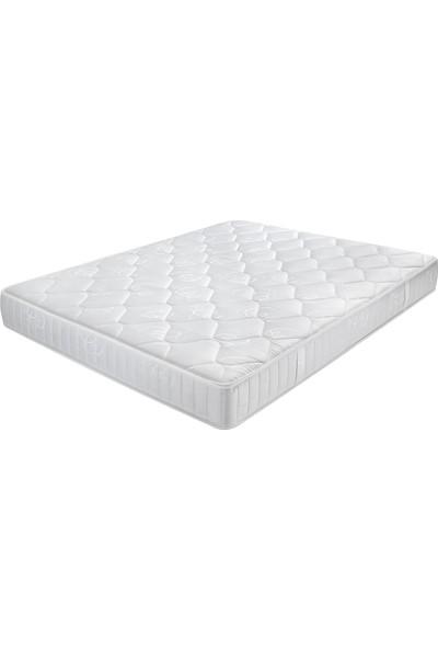 Yataş Projects JOYFUL 100 DHT Yaylı Seri Yatak (Çift Kişilik - 160X200 cm)