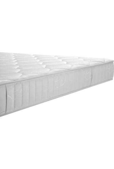 Yataş Projects JOYFUL 100 DHT Yaylı Seri Yatak (Tek Kişilik - 100X200 cm)