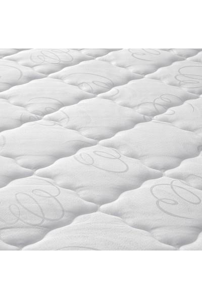 Yataş Projects JOYFUL 200 DHT Yaylı Seri Yatak (Tek Kişilik - 100X200 cm)