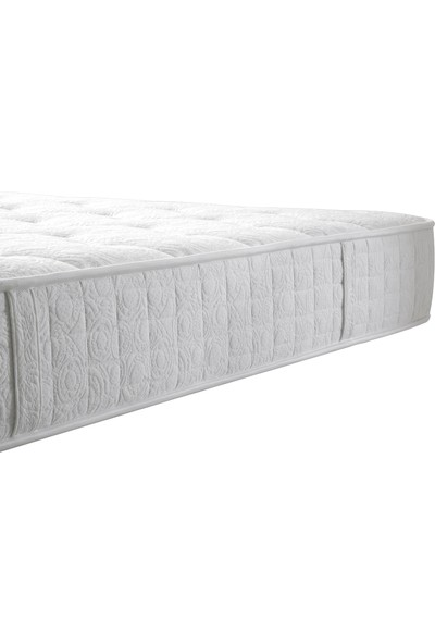 Yataş Projects JOYFUL 300 DHT Yaylı Seri Yatak (Çift Kişilik - 160x200 cm)