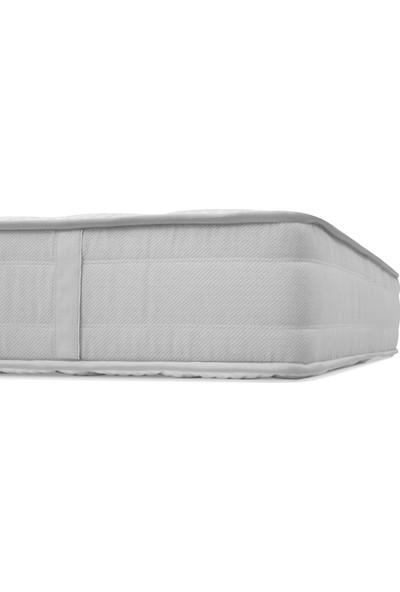 Yataş Projects PREMİER 100 DHT Yaylı Seri Yatak (Çift Kişilik - 160x200 cm)