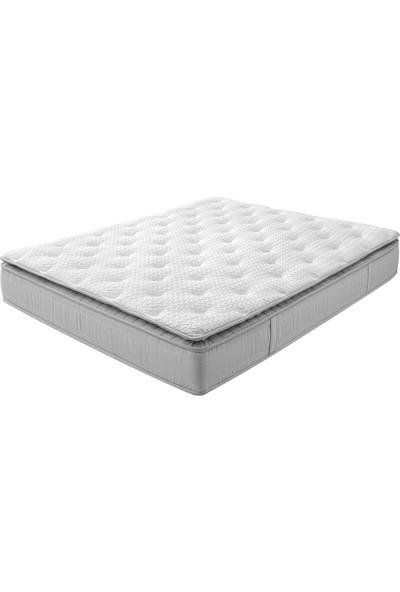 Yataş Projects PREMİER 500 DHT Yaylı Seri Yatak (Çift Kişilik - 160x200 cm)