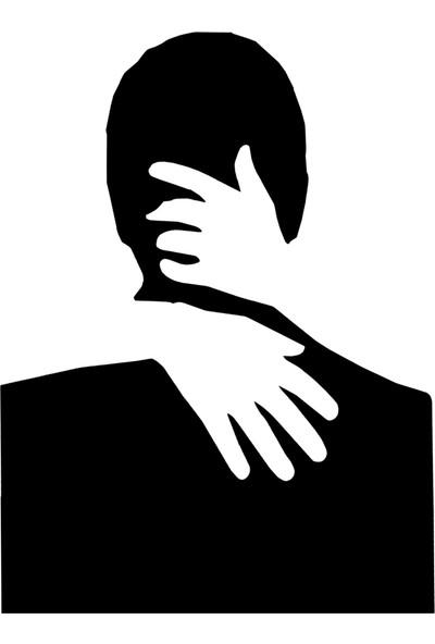 Kaizenwood Hug Ahşap Tablo