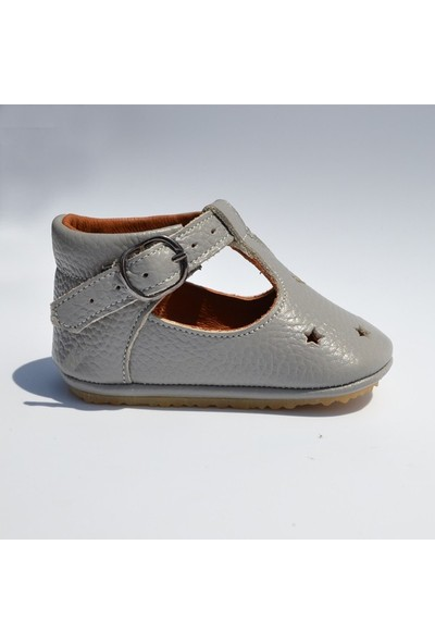CevoClub Royal İlkadım Ayakkabı Gri CV-204