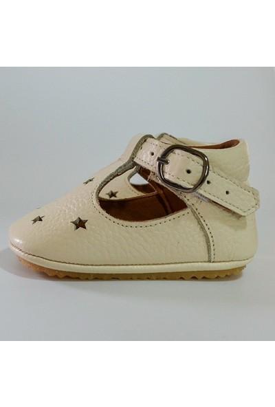 CevoClub Royal İlkadım Ayakkabı Bej CV-210
