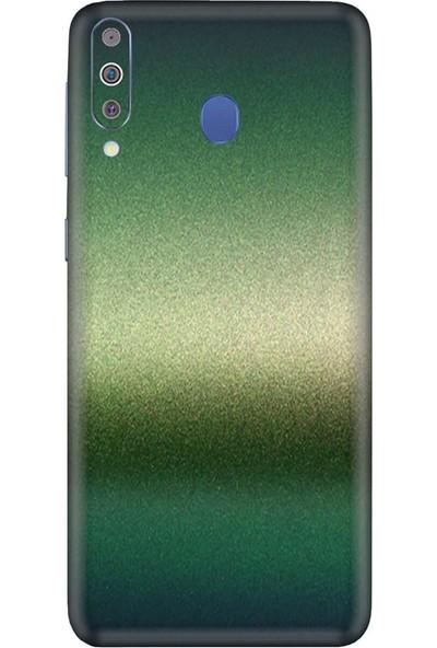 3M Samsung Galaxy M40 Satin Urban Jungle Telefon Kaplama
