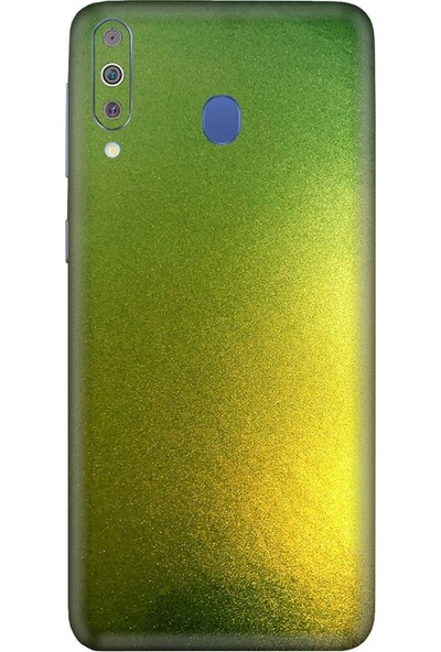 3M Samsung Galaxy M40 Gloss Fresh Spring Telefon Kaplama