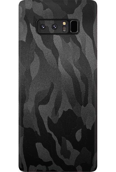 3M Samsung Galaxy Note 8 Shadow Military Black Telefon Kaplama