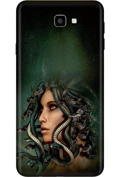 3M Samsung Galaxy A8 2015 Medusa Telefon Kaplama
