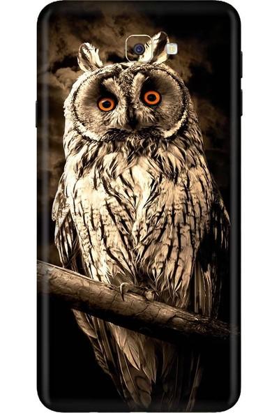 3M Samsung Galaxy A8 2015 Baykuş Telefon Kaplama