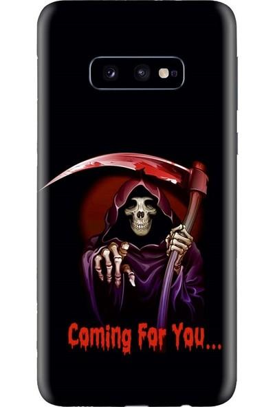 3M Samsung Galaxy S10e Coming Telefon Kaplama