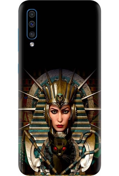 3M Samsung Galaxy M30 Kleopatra Telefon Kaplama