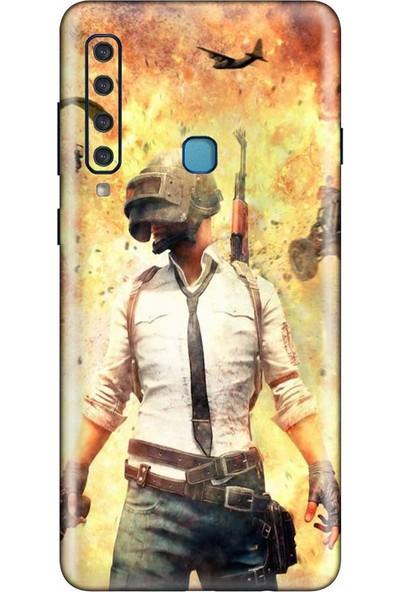 3M Samsung Galaxy A9 2019 Pubg Telefon Kaplama