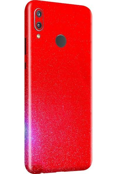 3M Xiaomi Mi A2 Lite Shift Galaxy Red Telefon Kaplama