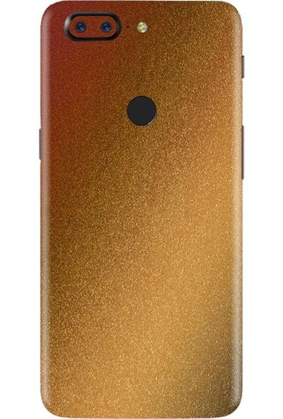 3M OnePlus 5T Gloss Rising Sun Telefon Kaplama