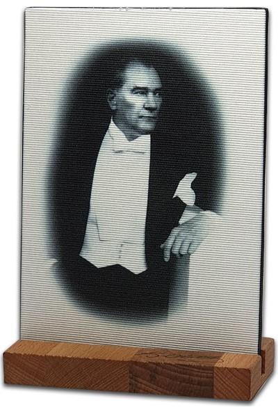 Istisna Mustafa Kemal Atatürk Masa Tablosu Serisi No:12
