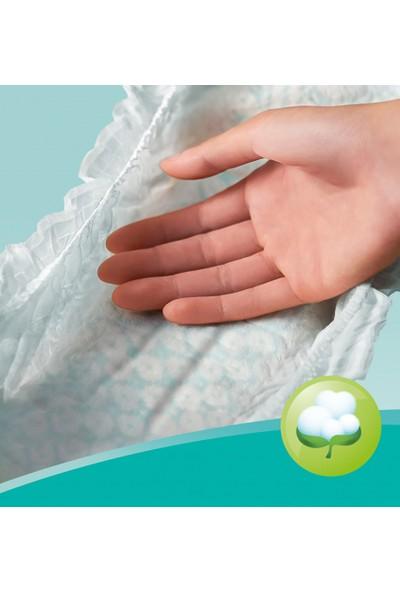 Prima Bebek Bezi Aktif Bebek 5 Beden Junior Aylık Fırsat Paketi Paket 160 Adet