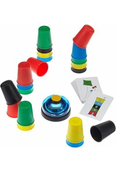 Amigo Hızlı Bardaklar (4 Set) (Speed Cups)
