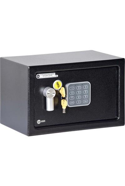 Yale Alarmlı Dijital Küçük Boy Kollu Kasa - YEC/200/DB1