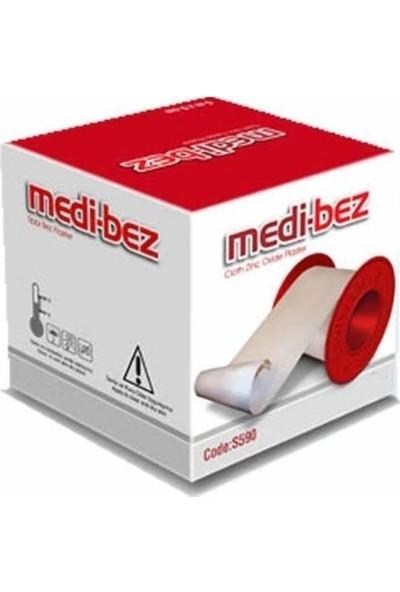 Medi-Bez Tıbbi Bez Flaster (Medi Bez) 5 m x 5 cm