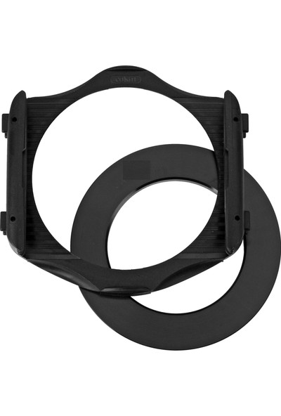 Tianya Cokin P Tipi Filtreler Için 72MM Filtre Tutucu ve Lens Adaptörü Set Holder