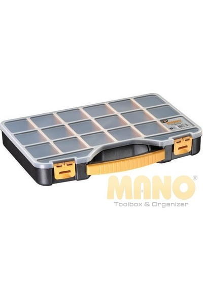 Mano Organizer 18 Takım Çantası (Org-18) 420Mmx305