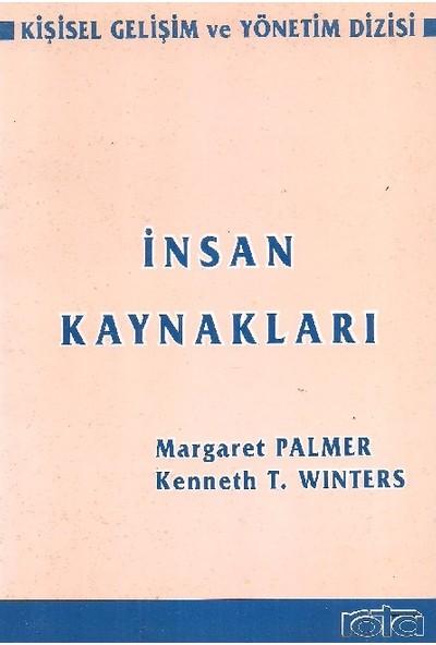 İnsan Kaynakları Margaret Palmer