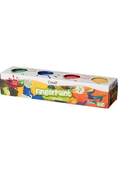 Creall Finger Paint - Parmak Boyası