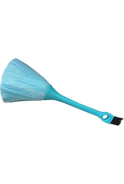GOB2C Toz Alma Fırçası Mavi