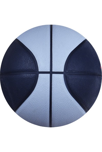 Jordan J0001865 041 Playground Kauçuk 7 No Basketbol Topu