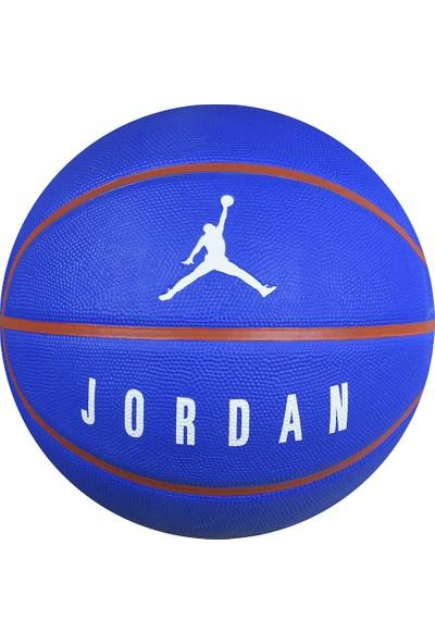 Jordan J0001865 495 Playground Kauçuk 7 No Basketbol Topu