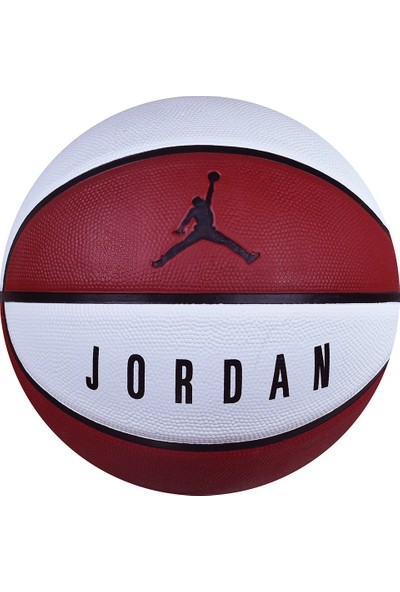 Jordan J0001865 611 Playground Kauçuk 7 No Basketbol Topu