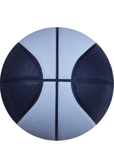 Jordan J0001884 041 Skills Kauçuk 3 No Mini Basketbol Topu
