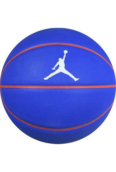 Jordan J0001884 495 Skills Kauçuk 3 No Mini Basketbol Topu