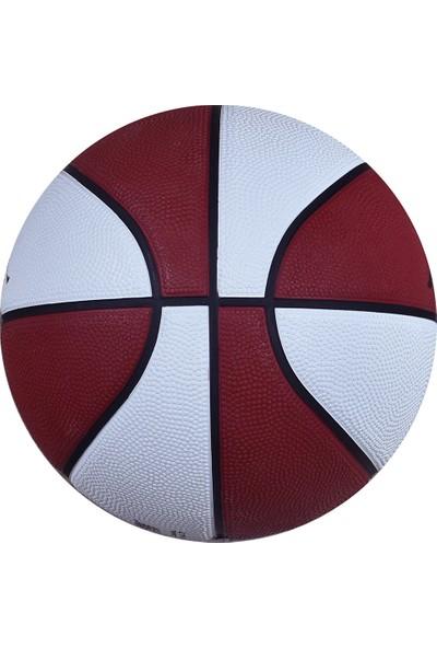 Jordan J0001884 611 Skills Kauçuk 3 No Mini Basketbol Topu
