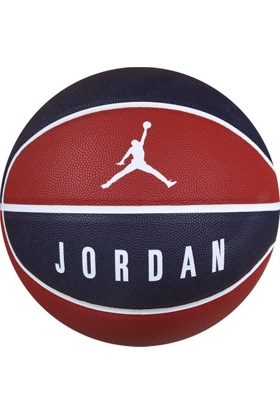 Jordan J0002645 489 Ultimate Deri 7 No Basketbol Topu