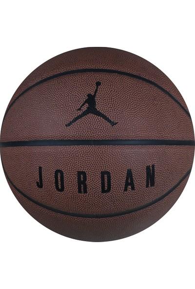 Jordan JKI12 842 Ultimate Deri 7 No Basketbol Topu