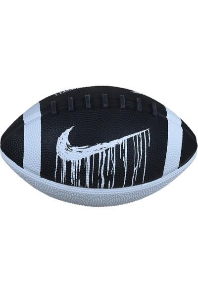 Nike N0000145 007 Spin 5 No Amerikan Futbolu Topu