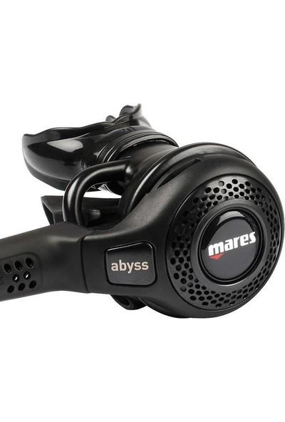 Mares Abyss 22 Navy II Dalış Regülatörü