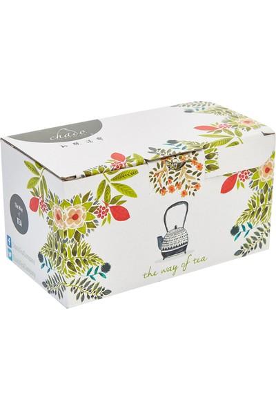Ebru Şallı Beauty Tea Güzellik Çayı 2'li Set